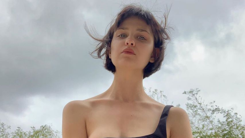 "Model Anastasia ""Nasty"" Bori"