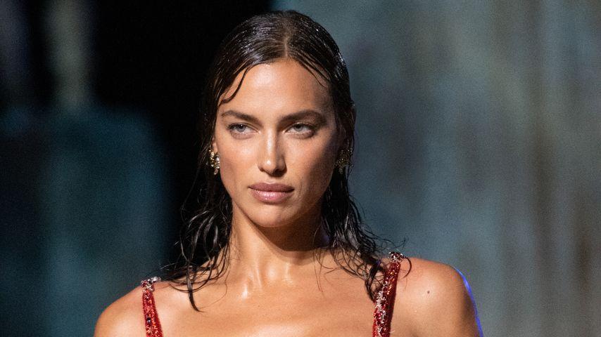Model Irina Shayk, 2021