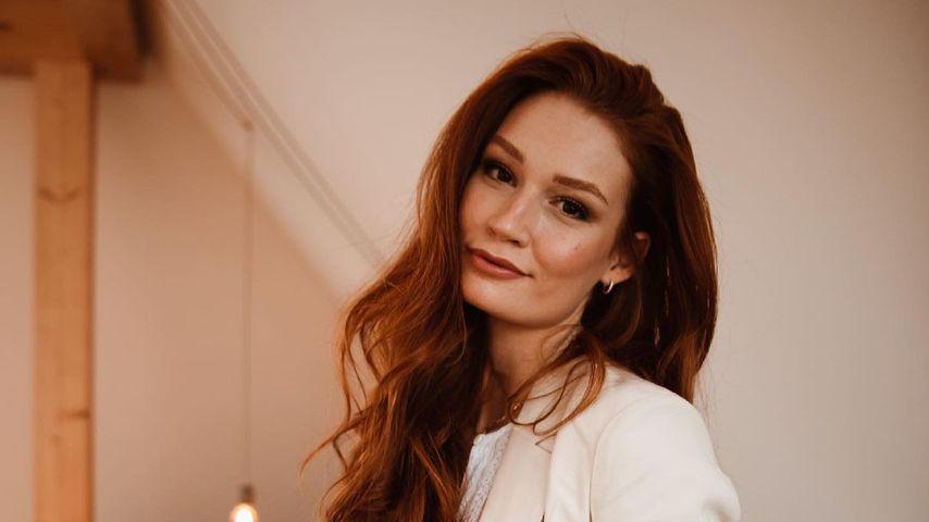 Model Jana Heinisch