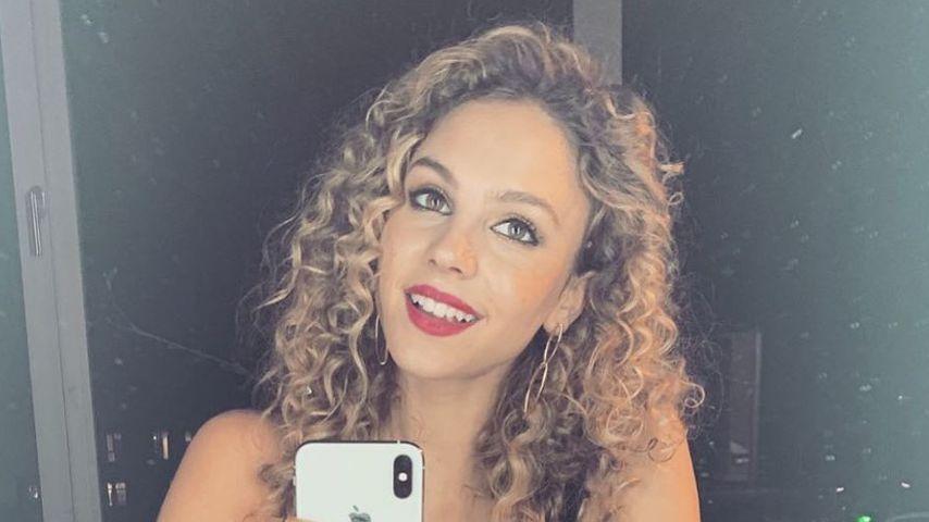 Model Simone Hartseil