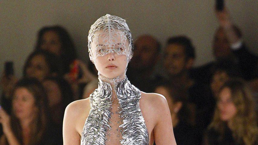 Alexander McQueen: Endlich wieder ein Parfum!