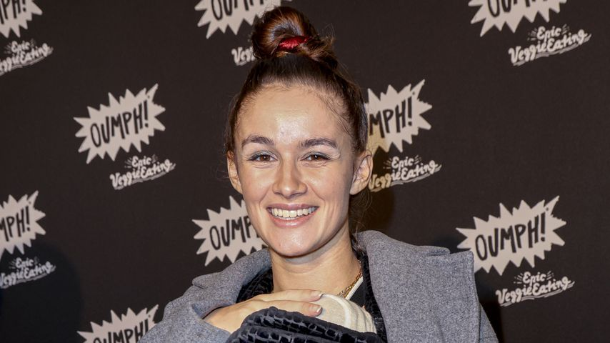 """Sängerin Mogli übers Mamasein: """"Fühlt sich nicht anders an"""""""