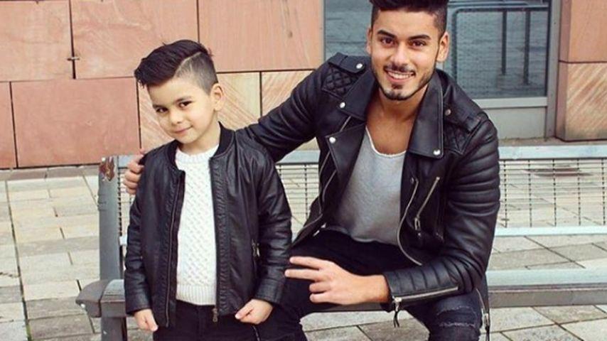 Momo und Abbas, Fashion-Brüder