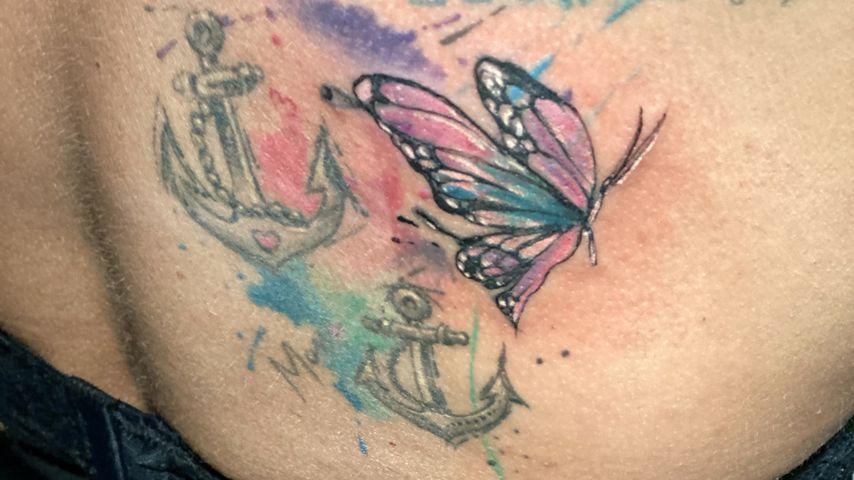 Tattoo beste freundin partner Freundschaftstattoos: Ideen,