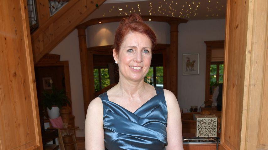 Monica Lierhaus, September 2019