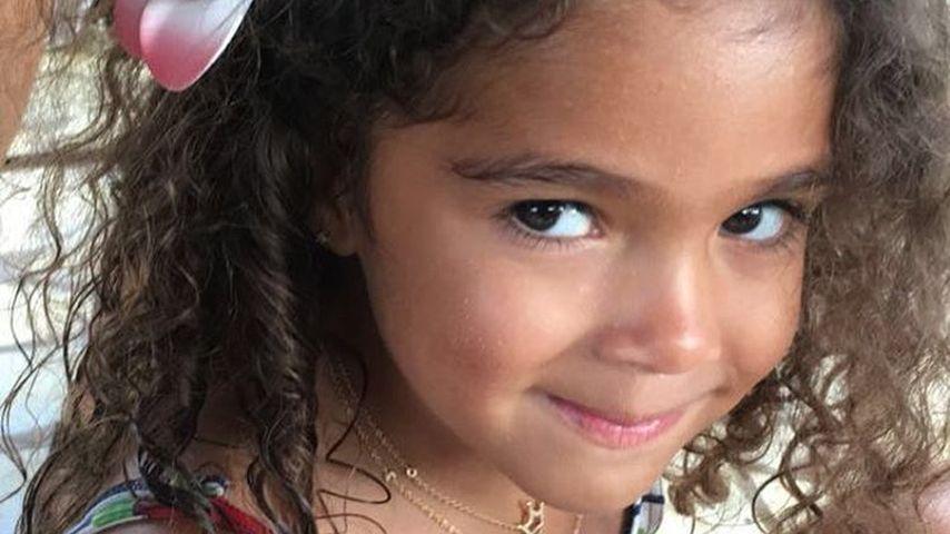 Monroe Cannon, Tochter von Mariah Carey