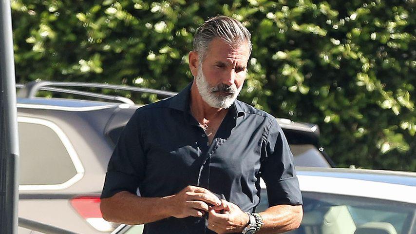Modedesigner Mossimo Giannulli