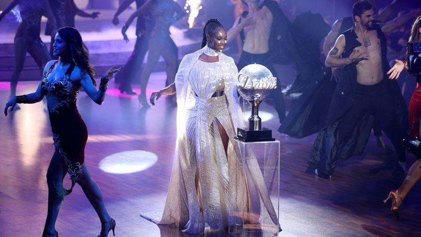 """Erste Staffel als Mom: So war """"Let's Dance"""" für Motsi Mabuse"""
