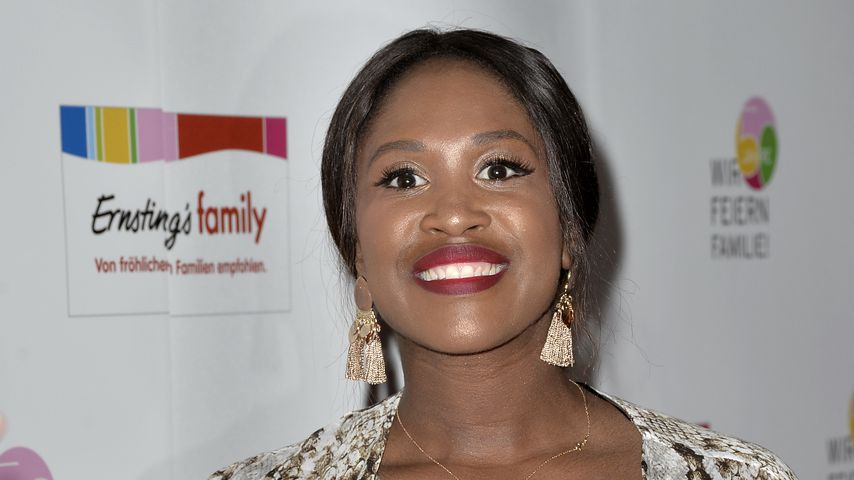 Mama Motsi Mabuse: Zweites Kind ist schon in Planung!