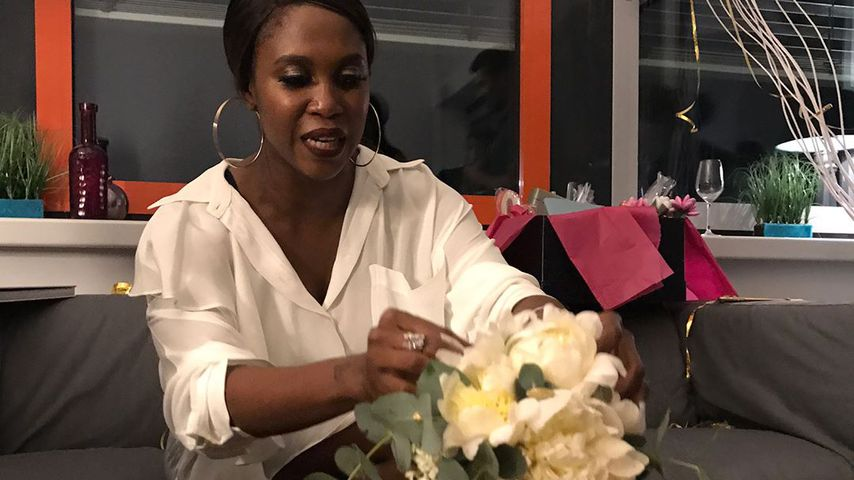 Sylvie Meis' Revanche: Auch Motsi kriegt eine Hochzeitstorte