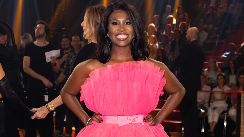 "Motsi Mabuse plaudert ""Let's Dance""-Geheim-Favoriten aus!"