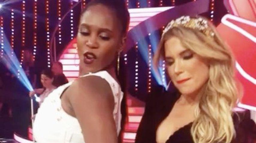 "Verlobt! Motsi gratuliert Sylvie mit ""Let's Dance""-Tanzclip"