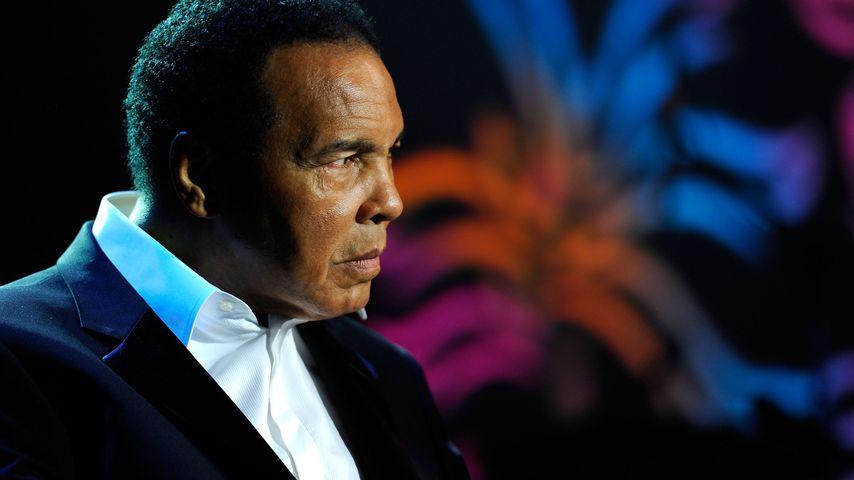 Muhammad Ali (✝74): Daran starb die Box-Legende!