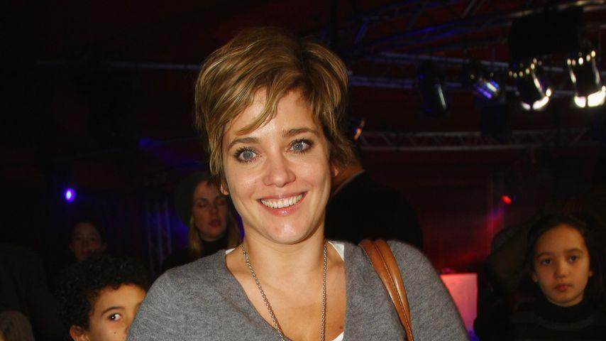 Muriel Baumeister im Dezember 2009 in Berlin