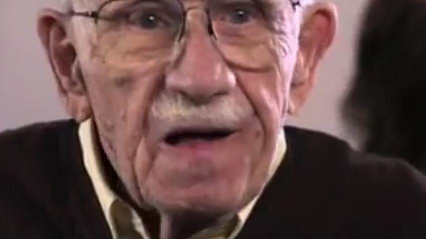 Herzinfarkt! Hangover-Star Murray Gershenz ist tot