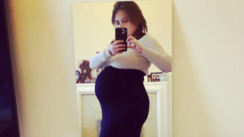 Nadia Essex im Januar 2020