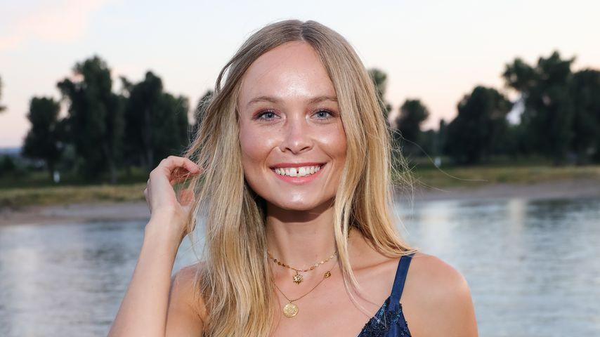 Nadine Berneis, Miss Germany 2019