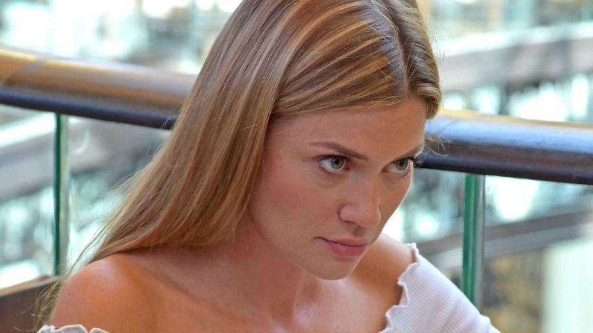 Gerüchte nach Trennung: Nadine Klein macht klare Ansage!