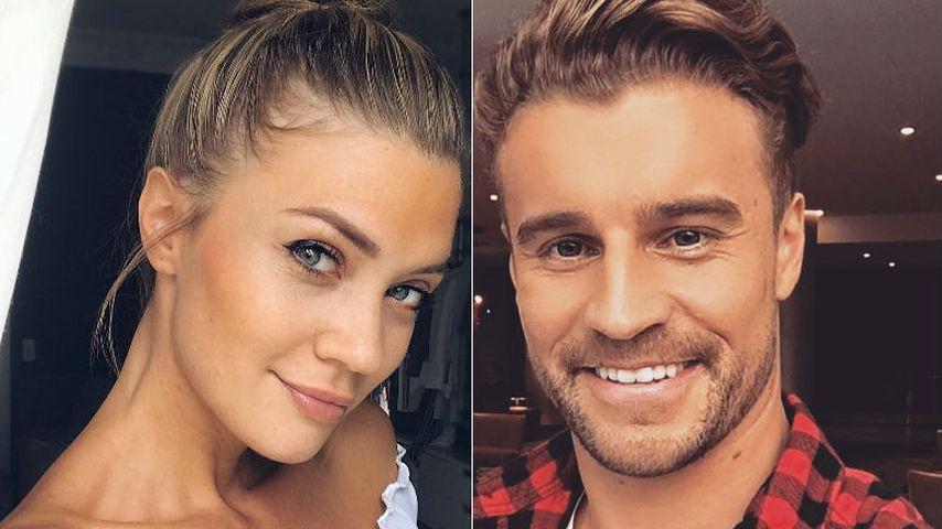 Rosen-Liebe: So wollen Nadine & Alex Trennungsfluch brechen