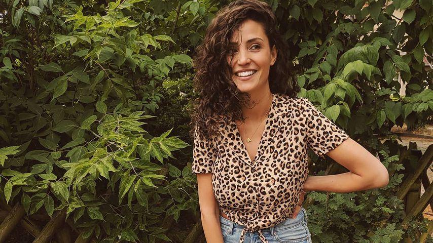 Überraschung! Ex-GZSZ-Star Nadine Menz ist Mama geworden!