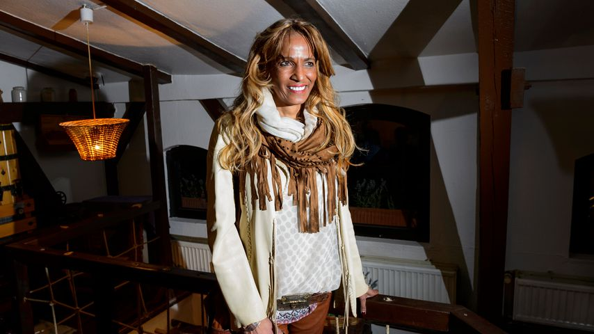 Nadja Abd el Farrag, Entertainerin