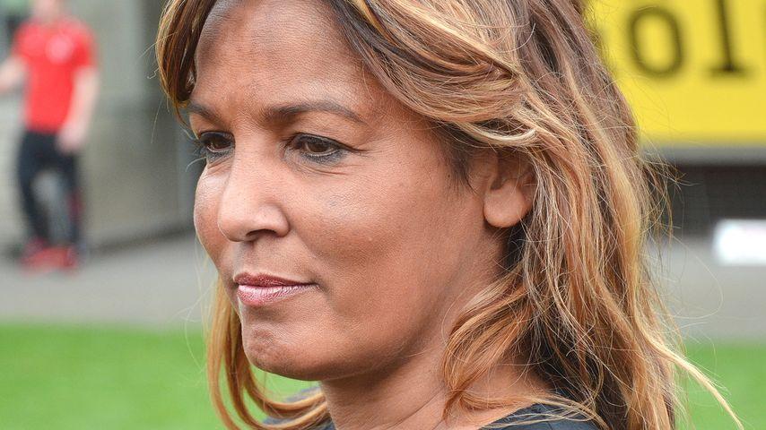 Nadja Abd el Farrags Alkohol-Beichte: Besiegt sie die Sucht?