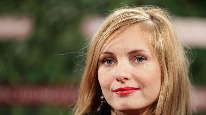 Kino-Star Nadja Uhl verrät: Sie ist knapp Burn-out entgangen