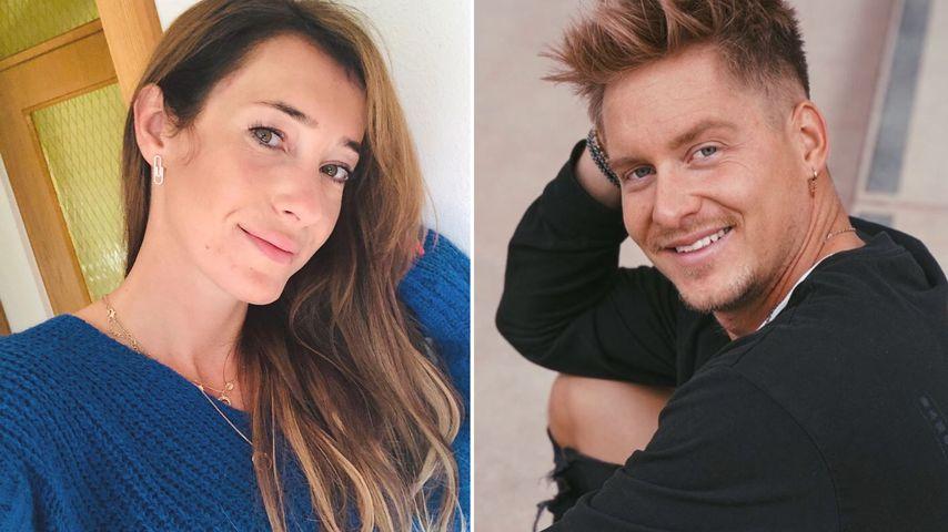 """Nadja und René trafen sich nach """"5 Senses for Love"""" wieder"""