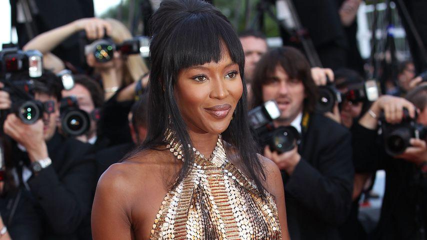 Naomi Campbell im Mai 2010