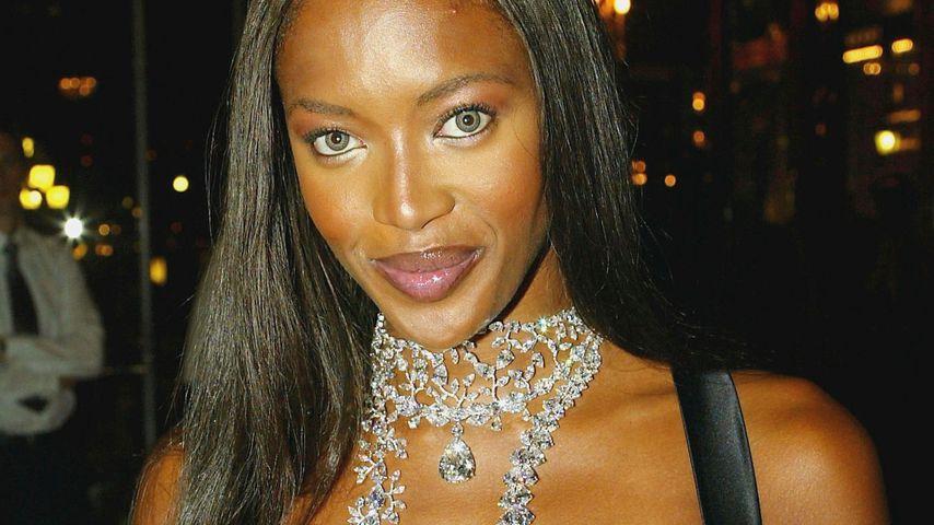 Naomi Campbell 2003