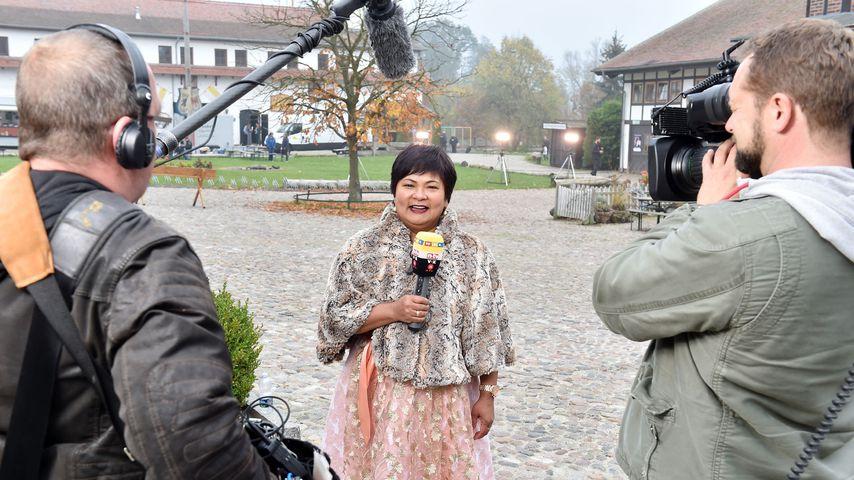 """""""Bauer sucht Frau""""-Reporterin Narumol"""