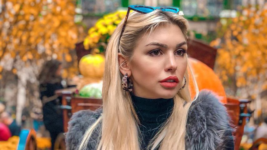 Natalia Osada & Verlobter: Mit dem Sex ließen sie sich Zeit