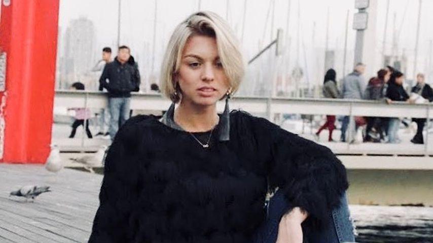 Body-Klartext: Deshalb hat Natalia Osada nach AsE zugenommen