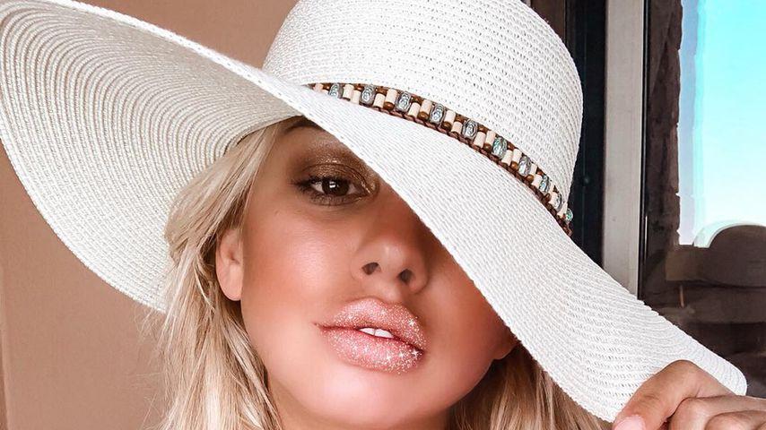 Natalia Osada, Reality-Star