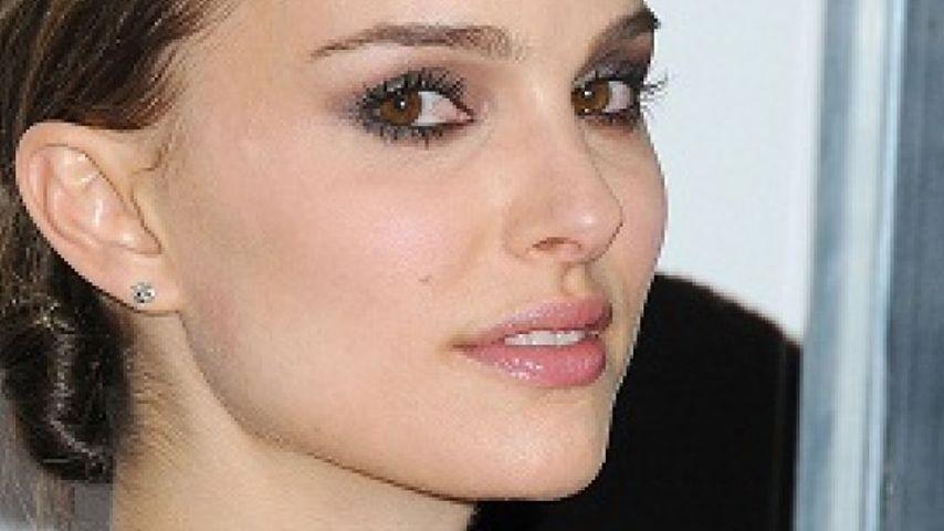 Natalie Portmans Mascara-Werbung verboten