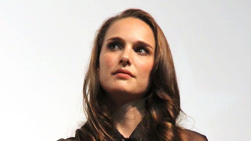 """Natalie Portman: Karriere-Tief wegen """"Star Wars"""""""