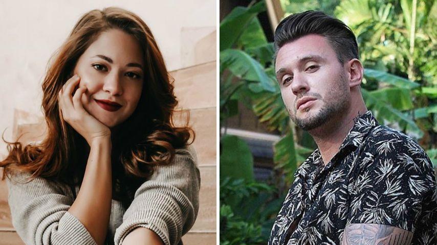 """Ehrenmann"": Disst Bachelor-Natalie hier Ex-Flirt Michi?"