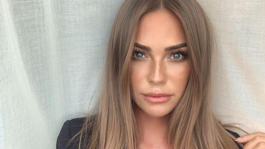 Ex-GNTM-Girl Natascha Beil