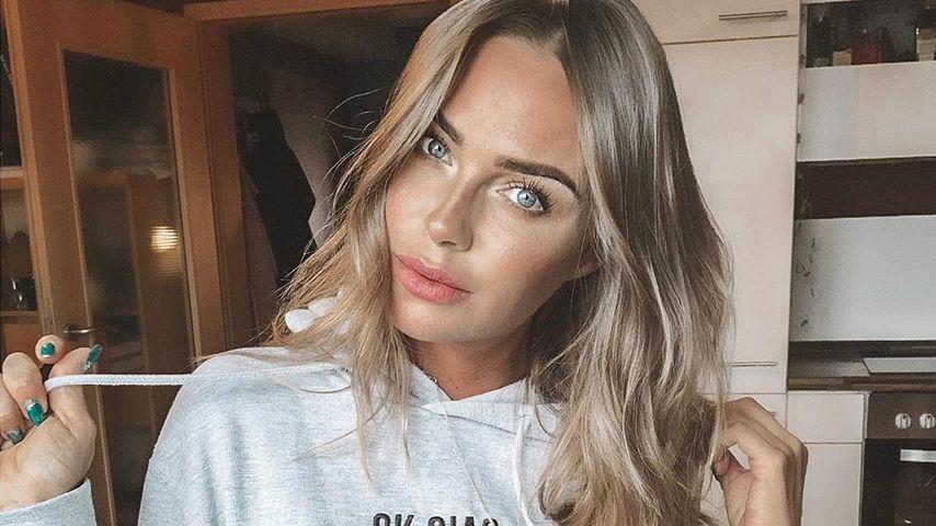 Natascha Beil, Model