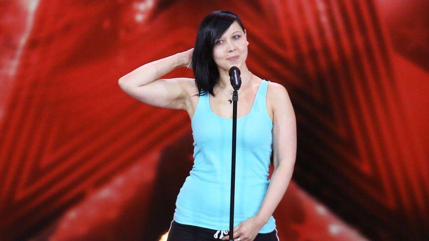 Das Supertalent: Natascha hat den Power-Popo!