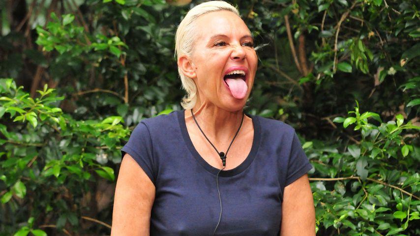 """Dschungel-Aus für Natascha: """"Ich bin zu langweilig geworden"""""""