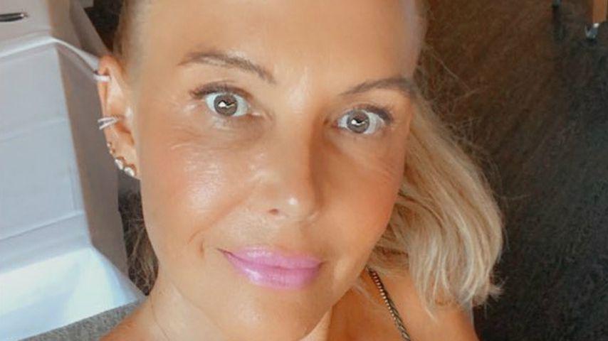 Natascha Ochsenknecht, August 2020