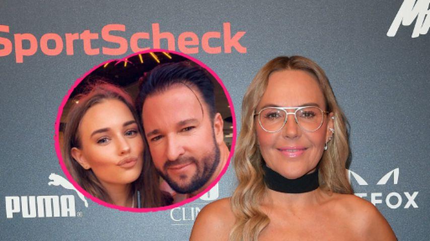 Natascha Ochsenknecht stichelt gegen Wendlers Teenie-Liebe