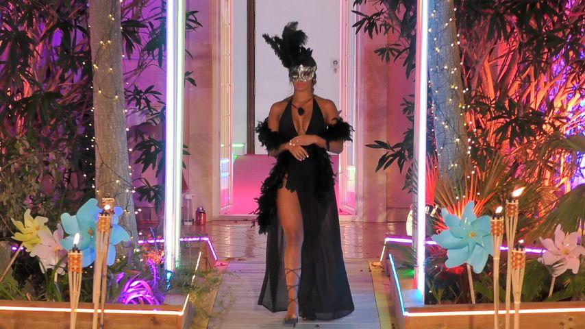 "Nathalia Goncalves Miranda bei ""Love Island"""