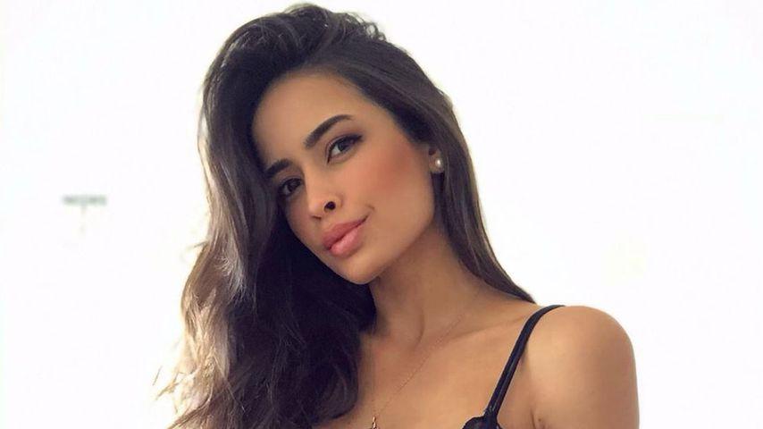 Nathalia Goncalves Miranda, Reality-Star