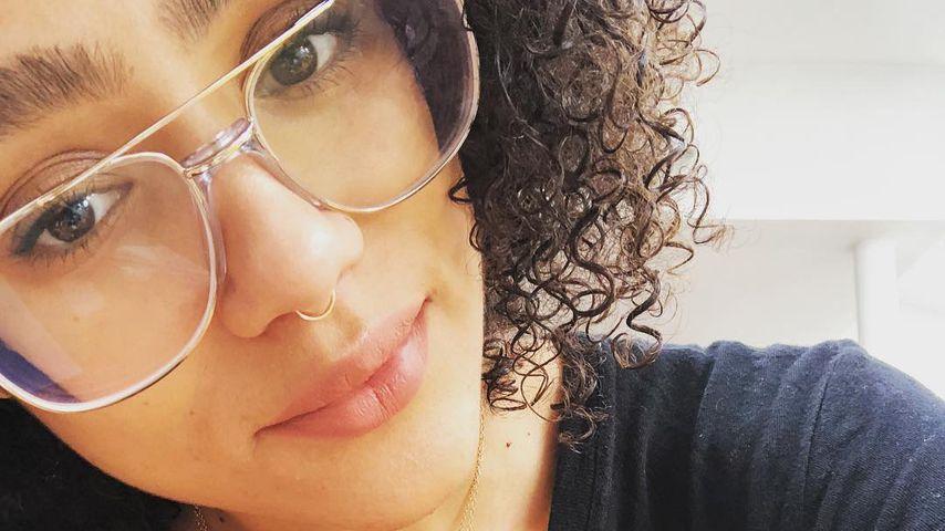 Schauspielerin Nathalie Emmanuel