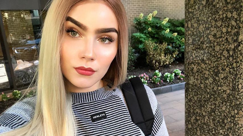 Nathalie Volk, Juli 2018
