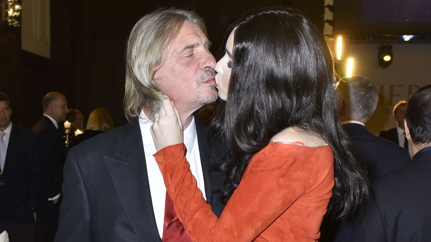 Scheidung 2017? Nathalie Volk will Frank endlich heiraten!
