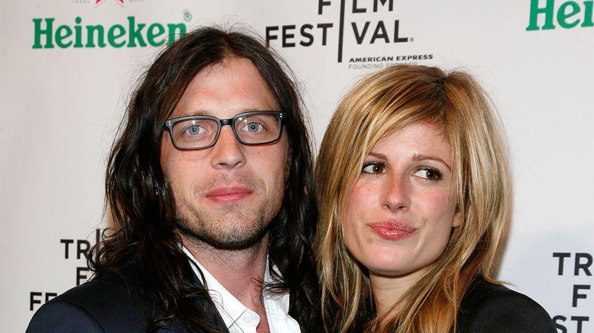 Nathan Followill und Jessie Baylin beim Tribeca Filmfestival 2011