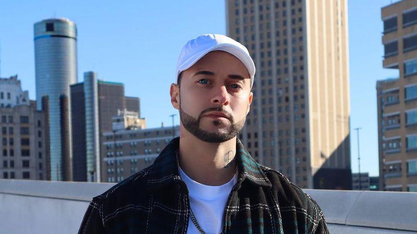 Nathan Kane Mathers, Eminems Bruder